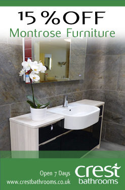 New Montrose 15 Off